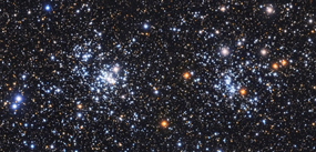 double cluster perseus