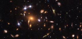 quintuple quasar