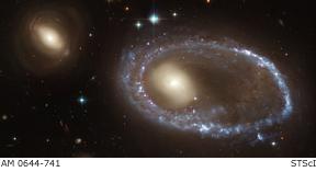 AST 386S - Seminar in Extragalactic Astronomy